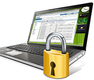 NTSi - LaptopSecure